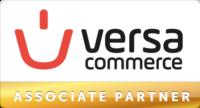 partner Logo Versa Commerce
