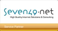 partner Logo seven49